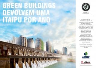 O consumo de energia nas edificações no Brasil